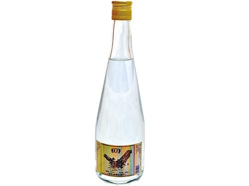 英城高粱酒-500ml光瓶